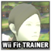 Wii Fit Trainer Icon SSBWU