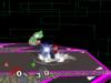 Mario Back throw SSBM