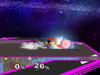 Ness Dash attack SSBM