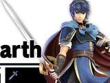Marth (Super Smash Bros. Ultimate)