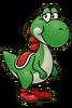 Yoshi - Super Smash Bros