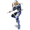 Sheik - Super Smash Bros. for Nintendo 3DS and Wii U