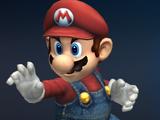List of SSBB trophies (Super Mario Bros. series)