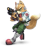 Fox - Super Smash Bros. Ultimate