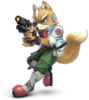 Fox - Super Smash Bros. Ultimate