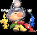 Olimar - Super Smash Bros. Ultimate