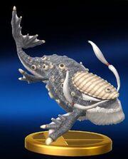 Trophy-levias