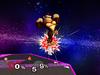 Donkey Kong Down aerial SSBM