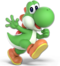 Yoshi - Super Smash Bros. Ultimate