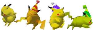 Alt-pikachu