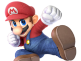 List of spirits (Mario series)