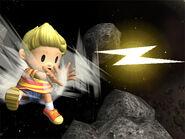 PK Fire Lucas SSBB