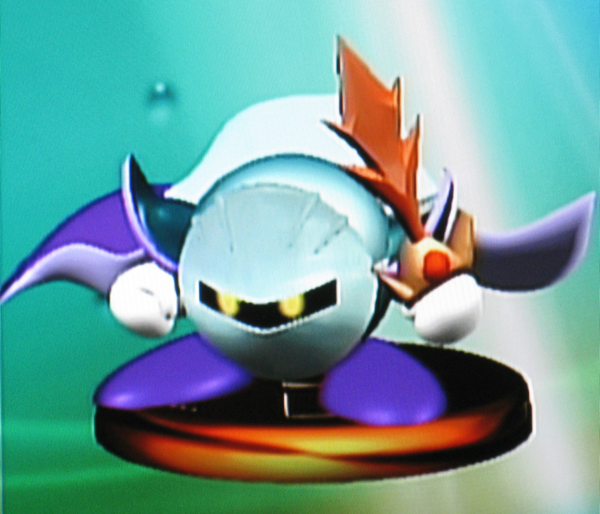 Meta Knight | Smashpedia | FANDOM powered by Wikia