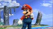 E3 2006 Mario