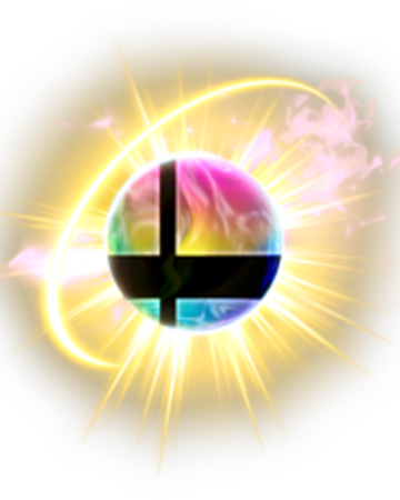Fake Smash Ball | Smashpedia | Fandom