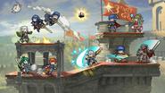 Fire Emblem Heroes Smash