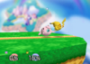 Jigglypuff Forward smash SSB