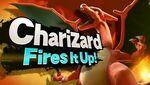Charizardfiresitup