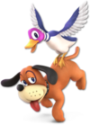 Duck Hunt - Super Smash Bros. Ultimate