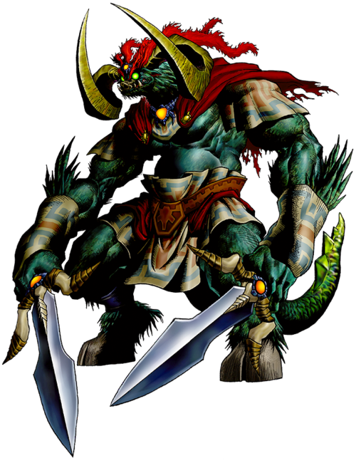 Ganon Character Smashpedia Fandom