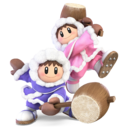 Ice Climbers - Super Smash Bros. Ultimate