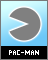 IconPac-Man Character