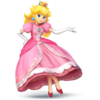 Peach - Super Smash Bros. for Nintendo 3DS and Wii U