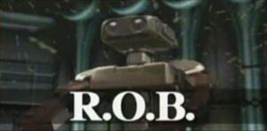 ROB Subspace Emissary