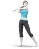 Wii Fit Trainer - Super Smash Bros. Ultimate