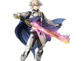 Corrin (Super Smash Bros. for Nintendo 3DS and Wii U)