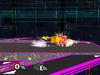 Pikachu Dash attack SSBM