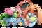 Pokémon Trainer SSBU