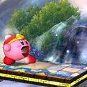 Dedede Kirby (SSB3DS)