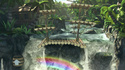 SSBU Kongo Falls
