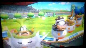 Super Smash Bros. Ultimate Nintendo Switch INKLING Gameplay