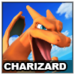 Charizard Icon SSBWU