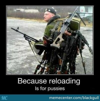 Fuck-reload-lets-take-a-million-backup-guns o 2557433