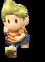 Lucas; Ryuka(Clear)