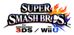 Super Smash Bros. for 3DS & Wii U