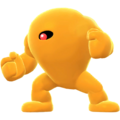 Yellow Devil SSBU