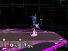 Zelda Up tilt SSBM
