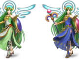 Palutena (Super Smash Bros. Ultimate)