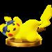 PikachuAltTrophyWiiU