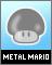 IconMetal Mario Character