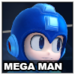 Mega Man Icon SSBWU