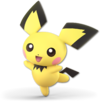 Pichu - Super Smash Bros. Ultimate
