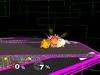 Pikachu Up tilt SSBM