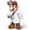 Dr. Mario - Super Smash Bros. Ultimate