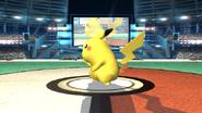 Pikachu Idle Pose 2 Brawl