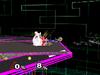 Sheik Edge attack (fast) SSBM